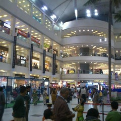 Photo taken at The Forum Value Mall by Joseph T. on 11/19/2011