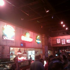 Photo taken at Texas Roadhouse by Scott R. on 11/9/2011