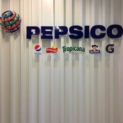Photo taken at PepsiCo International by PorPla on 8/23/2012