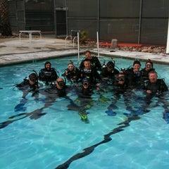 Photo taken at Ricks Diving Locker by Rick N. on 5/2/2011