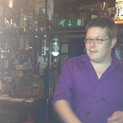 Photo taken at Cafe de Stam by Gert J. on 1/10/2012