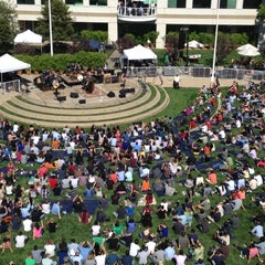Photo taken at Apple Beer Bash by Axel J. on 7/27/2012