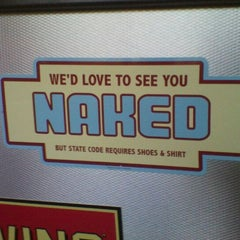 Photo taken at Jimmy John's by Robbie C. on 7/7/2012