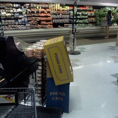 Photo taken at ACME Markets by Joey C. on 7/3/2012