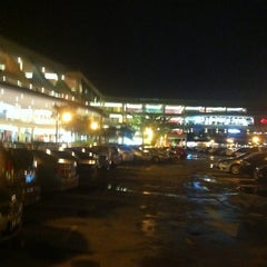 Photo taken at CITTA Mall by Karthigesu K. on 2/15/2012