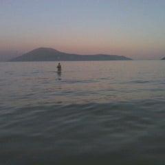 Photo taken at Sportski Centar Igalo by Goran G. on 8/25/2012
