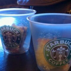 Photo taken at Starbucks by Jerrod T. on 8/30/2011