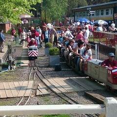 Photo taken at Mizens Railway by Tom C. on 12/7/2011