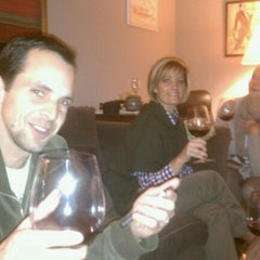 Photo taken at Ellison Enoteca And Frommageria by Joseph F. on 10/15/2011