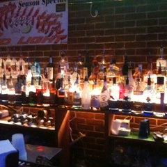 Photo taken at Nobles Bar & Grill by Joseph N. on 7/22/2011