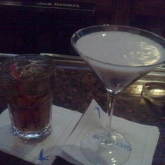 Photo taken at Franklin Steakhouse & Tavern by Diana F. on 8/27/2011