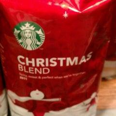 Photo taken at Starbucks by Nicholas R. on 12/19/2011