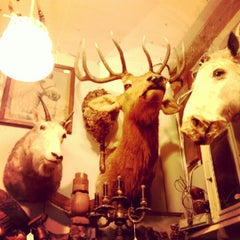 Photo taken at Uncommon Objects by Darron D. on 7/15/2012