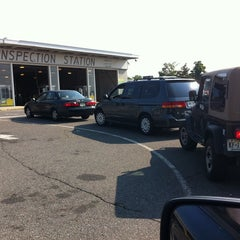 Photo taken at New Jersey Motor Vehicle Commission by Jacob P. on 8/2/2011