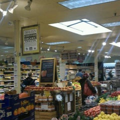 Photo taken at Whole Foods Market by Justin G. on 12/3/2011