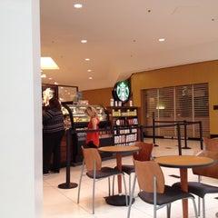 Photo taken at Starbucks by Mike M. on 6/2/2012