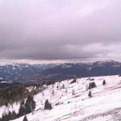 Photo taken at Gerlitzen by Valery O. on 1/2/2012