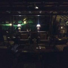 Photo taken at Maqueda Lodge Marloth Park by Ryde J. on 7/14/2012