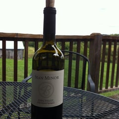 Photo taken at Quattro Goomba's Winery by Marisa M. on 9/18/2011