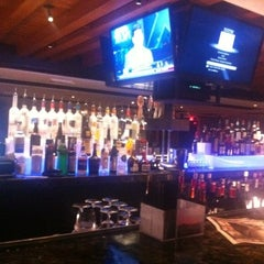 Photo taken at Mr B's Bar & Grill by 🍷Fabio R. on 2/1/2012