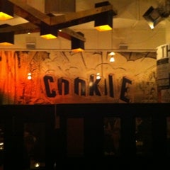 Photo taken at Cookie by Andro T. on 11/14/2011