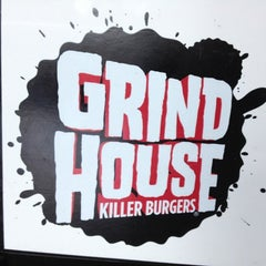Photo taken at Grindhouse Killer Burgers by Kenny on 7/10/2012