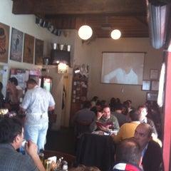 Photo taken at Bar do Betinho by Rafael V. on 7/5/2011