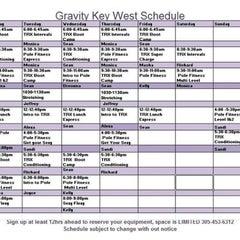 Photo taken at Gravity Pole Fitness by Jeffery D. on 4/16/2012