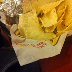 Photo taken at Moe's Southwest Grill by Jason B. on 7/23/2012