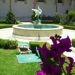 Photo taken at Universidad Autonoma del Estado de Hidalgo by Arturo Á. on 7/30/2012