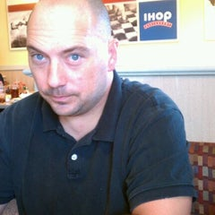 Photo taken at IHOP by Carly G. on 8/20/2011