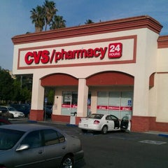Photo taken at CVS/pharmacy by Felix G. on 2/21/2012
