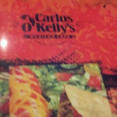 Photo taken at Carlos O'Kelly's by Jessica H. on 6/15/2011