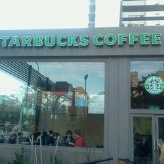 Photo taken at Starbucks by Juan I. on 7/13/2012