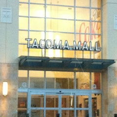 Photo taken at Tacoma Mall by Normajean S. on 5/18/2012