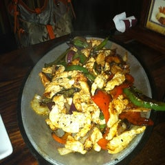 Photo taken at Plaza Azteca Mexican Restaurant by Mackenzie M. on 2/20/2012
