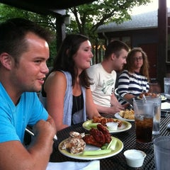 Photo taken at Stoney Badger Tavern by Neal T. on 8/16/2012