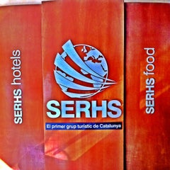 Photo taken at Grup Serhs Headquarters by Dave M. on 3/6/2012