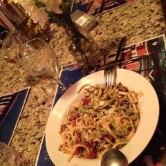 Photo taken at Luigi's by Anai P. on 7/8/2012