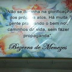 Foto tirada no(a) Centro Espírita Perseverança por Cleiton s. em 1/12/2012