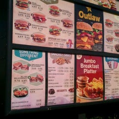 Photo taken at Jack in the Box by Calvin J. on 12/28/2011