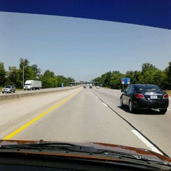 Photo taken at Interstate 75 by Christina R. on 5/30/2012