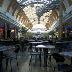 Photo taken at Mall Plaza Trébol by Alejandro F. on 2/4/2012