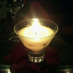 Photo taken at Gokan by Priscilla V. on 6/12/2012
