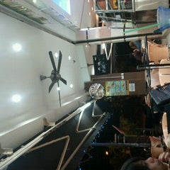 Photo taken at Restoran Al-Rafi Bistro by Hazim A. on 10/9/2011