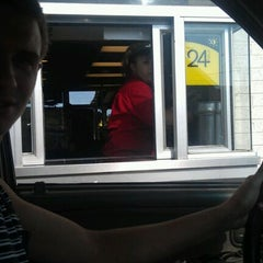 Photo taken at McDonald's by Manny B. on 8/23/2011