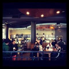 Photo taken at Starbucks by Jeremy J. on 4/27/2012