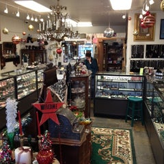 Photo taken at Lizzy's Jewelry Inc by Kathi R. on 1/3/2012