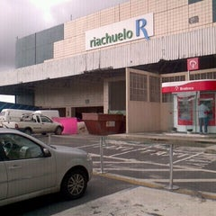 Photo taken at Amazonas Shopping by Raul F. on 1/19/2012