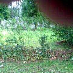 Photo taken at Stockbridge Cemetery by Peter W. on 9/11/2011
